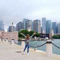 Chicago :: Марина Романова