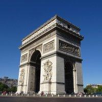 Триумфальная арка. :: ИРЭН@ .