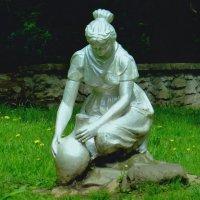 Девушка с кувшином :: Raduzka (Надежда Веркина)