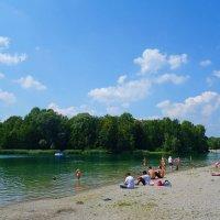 Лето, ах лето!!.... :: Galina Dzubina