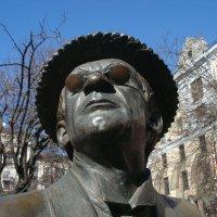Портрет Паниковского :: Тамара Бедай