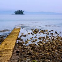 Путь на остров :: slavado
