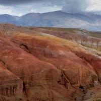 Марс грозный :: Валерий Михмель