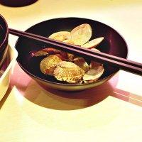 Деревянные палочки хаси для еды (японские) :: Swetlana V
