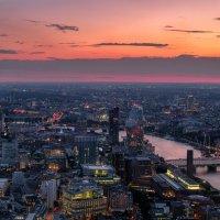 London Town :: Fuseboy