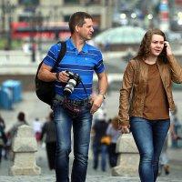 фотограф для девчонок, свой :: Олег Лукьянов