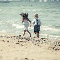 Беззаботное детство :: Anna Klaos