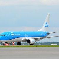 KLM :: Kylie Row
