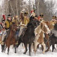 Сабли остры, кони быстры! :: Владимир