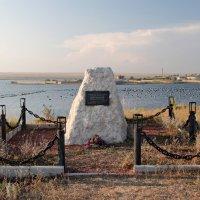 В память о кораблях. :: Маргарита ( Марта ) Дрожжина