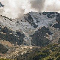 Уллукара (4302 м) :: Леонид Сергиенко