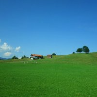 Южная Бавария :: Galina Dzubina