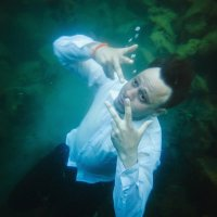 под водой :: Ольга Чиж