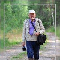 Друг Борис... :: Александр Широнин