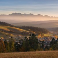 Tatra Mountains :: Влад Соколовский