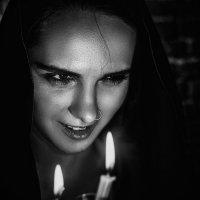 Evil Smile :: Виталий Шевченко
