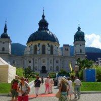 Монастырь Этталь: историческое и культурное наследие Баварии... :: Galina Dzubina