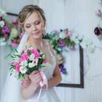 Утро невесты :: Наталья