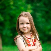 Детсткая страна :: Лана Нурыева