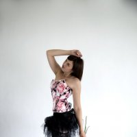 Marina :: Sacha Bouron
