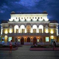 Нижний Новгород. Театр  драмы. :: Виктор Орехов