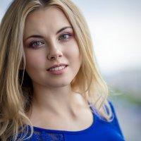 Портрет :: Андрей Неуймин