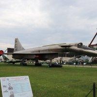 Сухой Т-4 (Су-100) :: Andrew