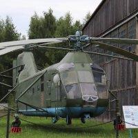 Як-24 :: Andrew