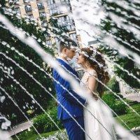 Свадебная прогулка :: Ренат Фахрутдинов