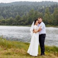 Аня и Илья :: Ксения Александровна Николаева