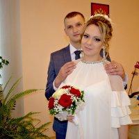 Свадебное :: Елена Науменко