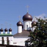 Храм в Павловске :: vadim
