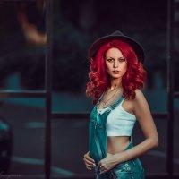 Олеся :: Ярослава Бакуняева