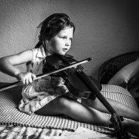 Взгляд в будущее :: Виктория Нефедова