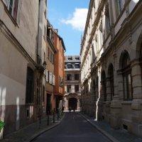 Улочки Страсбурга :: Алёна Савина