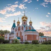 Храм :: Александр Паклин