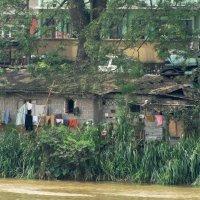 Дом у реки :: ИРЭН@ .