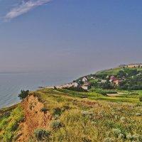 Село у моря :: Андрей K.