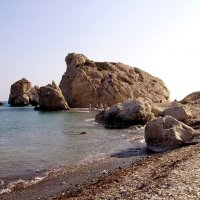 Кипр. Пляж Петра :: Eugine Sinkevich