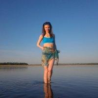 Речная дева :: Светлана Громова