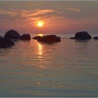 Утомленное солнце :: Николай Кувшинов