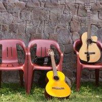 Две гитары :: Наталия Григорьева