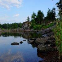 Карело финская природа :: Алексей Афанасьев