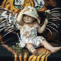 Детский портрет :: Вячеслав