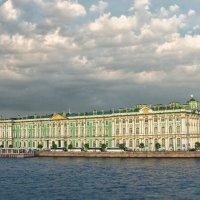 Зимний дворец, Санкт-Петербург :: Максим Хрусталев