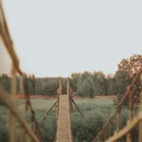 Мост :: Илья Рыбалкин