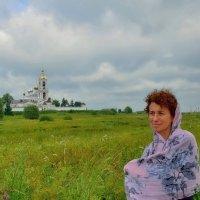Портрет паломницы :: Olcen Len