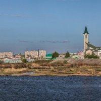 НИЖНИЙ НОВГОРОД - ПЕРМЬ (ВОЛГА - КАМА) :: юрий макаров