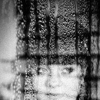 За стеклом :: Роман Дудкин