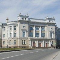 Тюмень :: Светлана Ященко